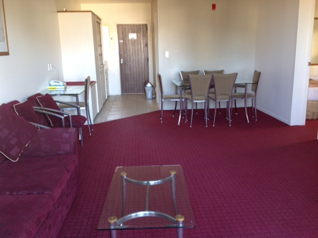 1 & 2 Bedroom Conference Venues Taupo