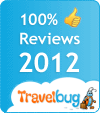 100% Reviews 2012